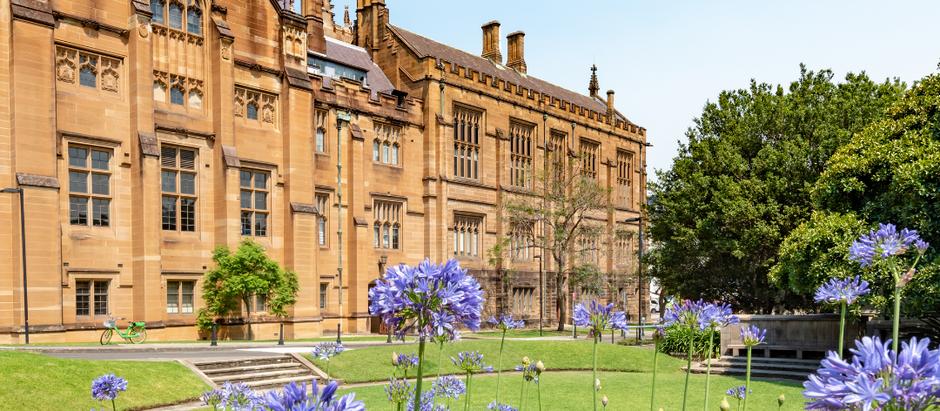 現役・正規留学生が語る「オーストラリアの大学について」