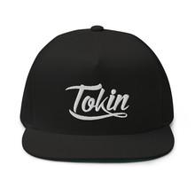Tokin Snapback Cap
