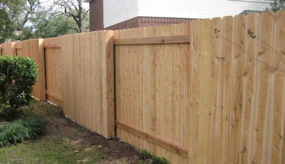 custom designed privacy fence austin tx