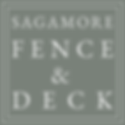 Sagamore Fence & Deck in Austin Texas logo