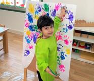 primarycoloursweek