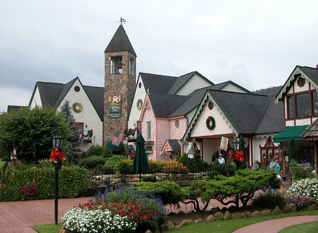 Year 'Round Christmas Store Coming to Mt. Juliet