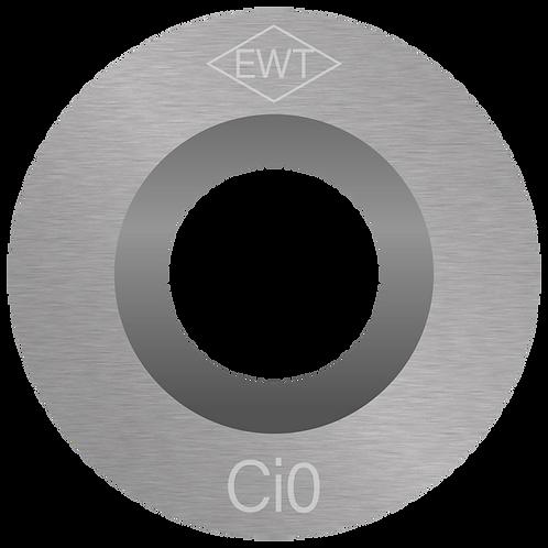 Ci0 Carbide Cutter - Round