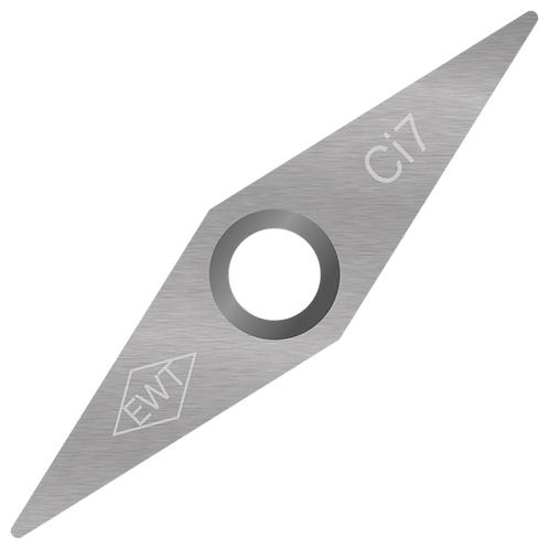 Ci7 Carbide Cutter - Diamond