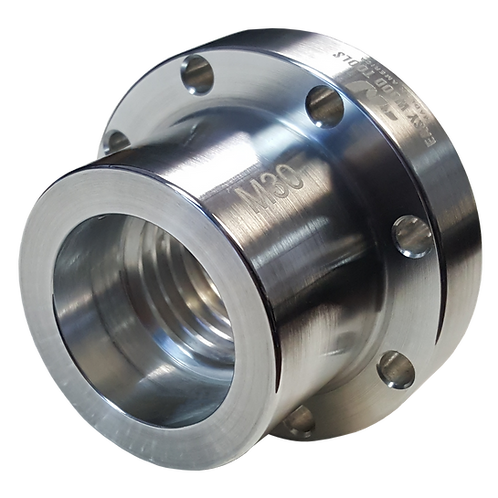 M30 X 3.5 X 63.5 mm Diameter Faceplate