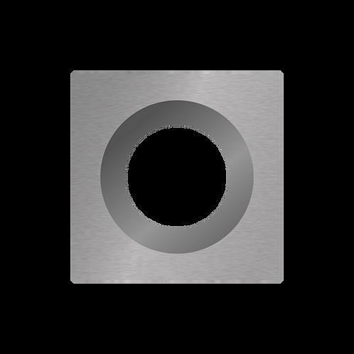 Ci6 SQ Carbide Cutter -Square