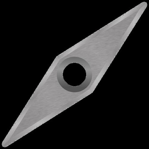 Ci7 Negative Rake Carbide Cutter