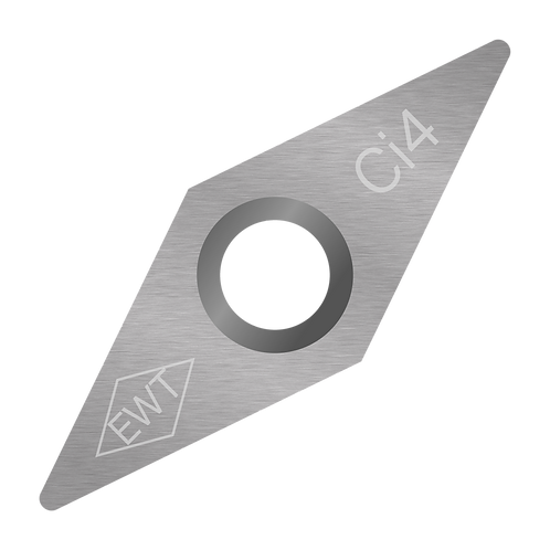 Ci4 Carbide Cutter -Diamond