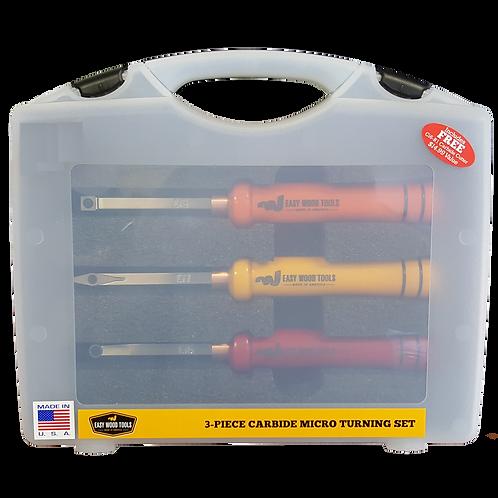 Easy Micro Tools™ 3-PC Set