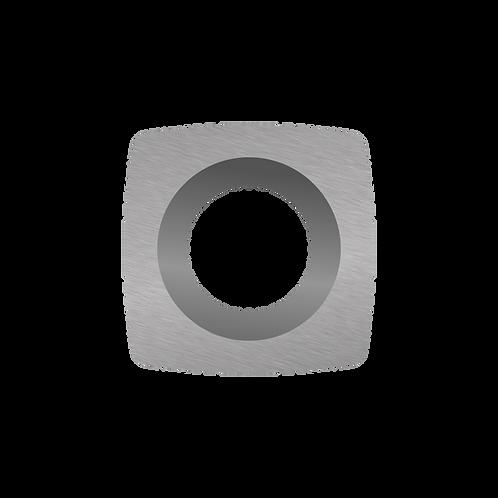 "Ci6 R1 Carbide Cutter - 1"" Radius"