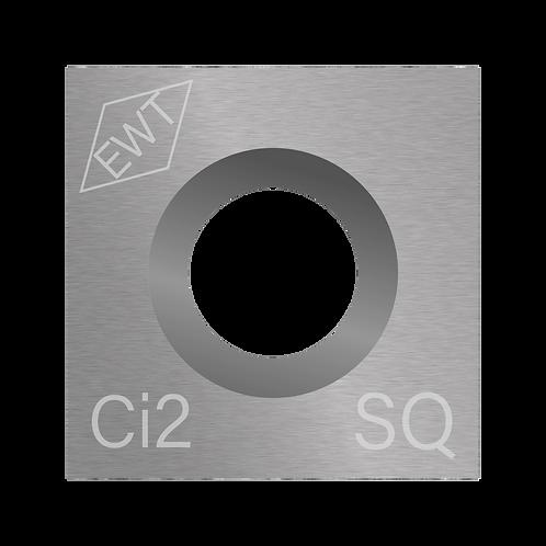Ci2 SQ Carbide Cutter -Square