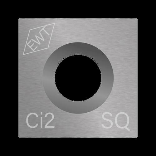 Ci2-SQ Standard Carbide Cutter