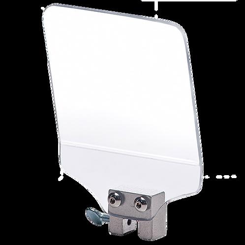 """3/8"""" Lexan™ Chip Deflector"""