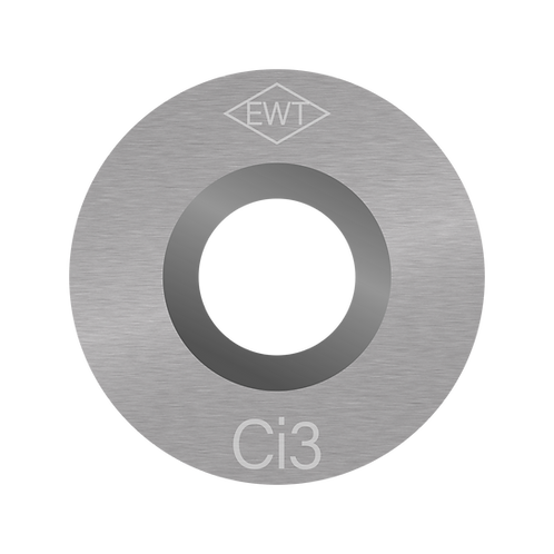 Ci3 Carbide Cutter -Round