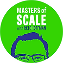 Boston's Most Recommended Podcasts- Masters of Scale
