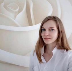 Алена Шутемова