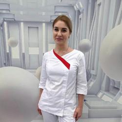 Недбайлова Анастасия