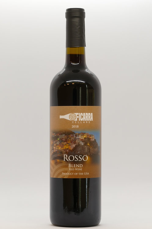 2018  Rosso Red Blend
