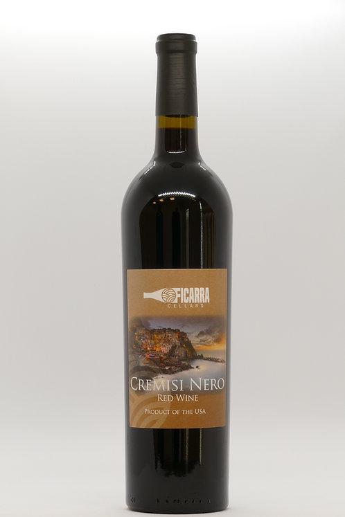 2018  Cemisi Nero  Red Wine