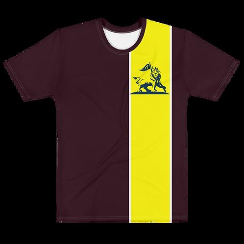 Respect Jersey ox/lemon