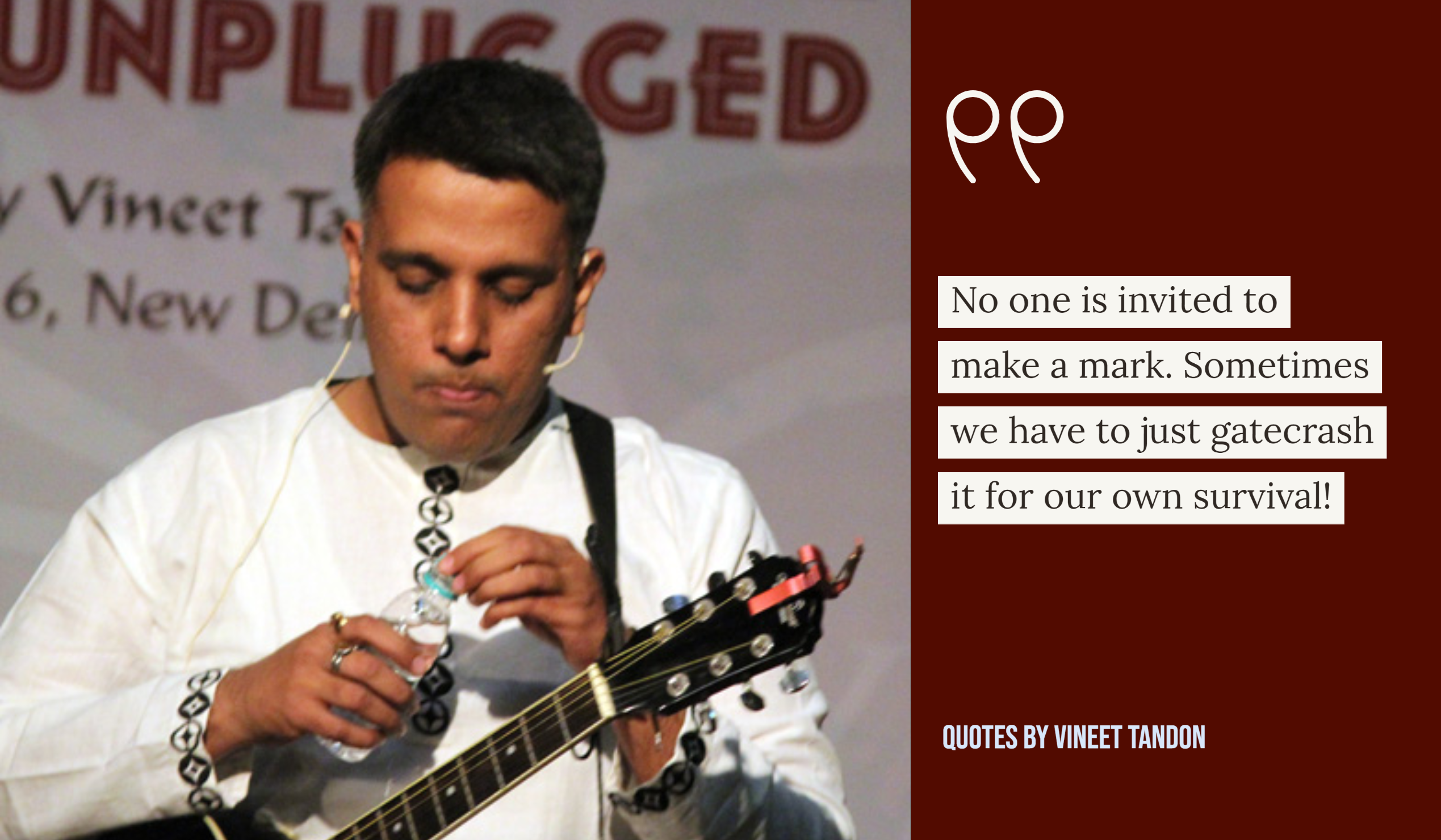 Quotes By Vineet Tandon 06