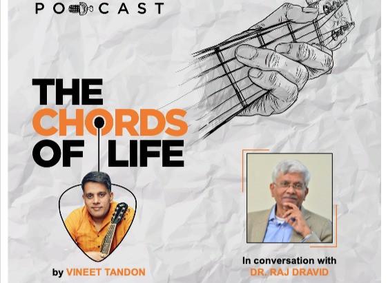 Lessons in Humility & Hope - Dr. Raj Dravid