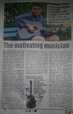 Times of India_ Noida Edition_Aug 2015