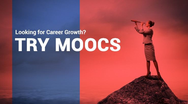 Looking for Career Growth? Try MOOCs