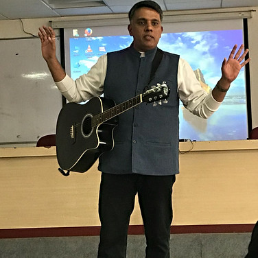 Personality Development Session For College Students