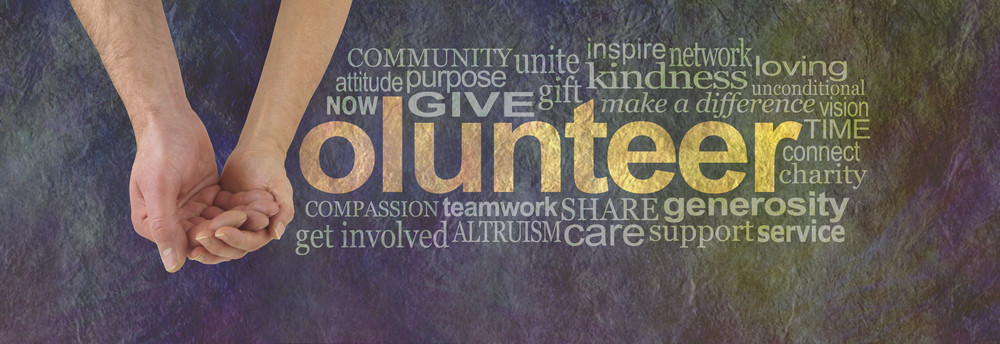 Dissatisfied with your career? Try Volunteering!