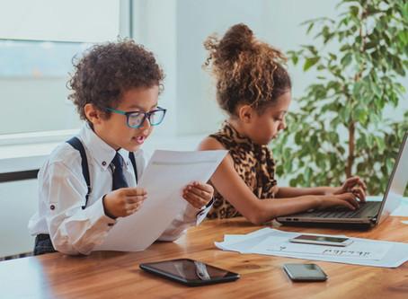 Kidpreneur Program Breaks the Age Barrier for Entrepreneurs
