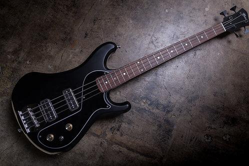 Telegraph Bass