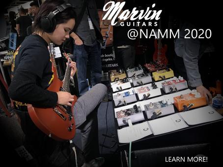 NAMM 2020 Recap Video