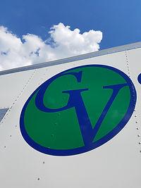 movers truck logo Malvern