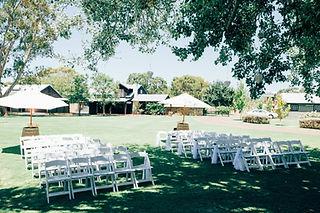 Deland Wedding Barn Venue