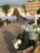 Ceremony site for wedding venue new smyrna beach