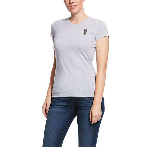 Ariat  Embroidered Horse Tee