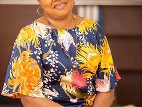 La très généreuse Denise Nyakeru