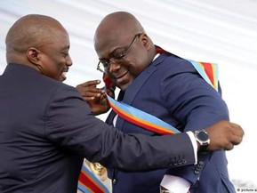 Mr le Président, qu'attendez vous de cette coalition ?