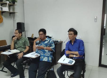 Preaching Competition (9 Nov 2019)