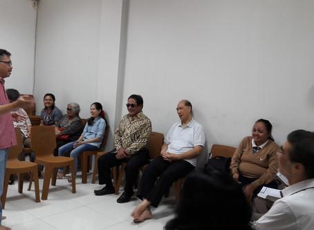 Preaching Competition (17 Nov 2018)