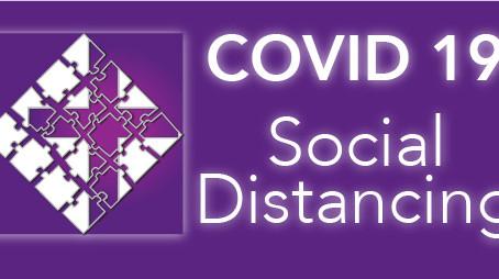 Social Distancing During Pandemic