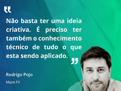 Depoimento de Rodrigo Pojo - Maze FX