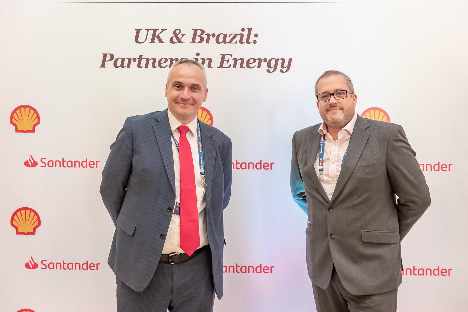UK & Brazil: Partners in Energy 2019