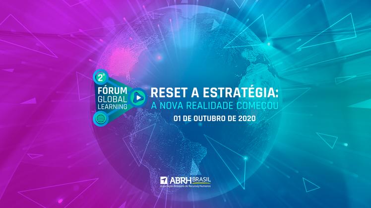 2° Fórum Global Learning