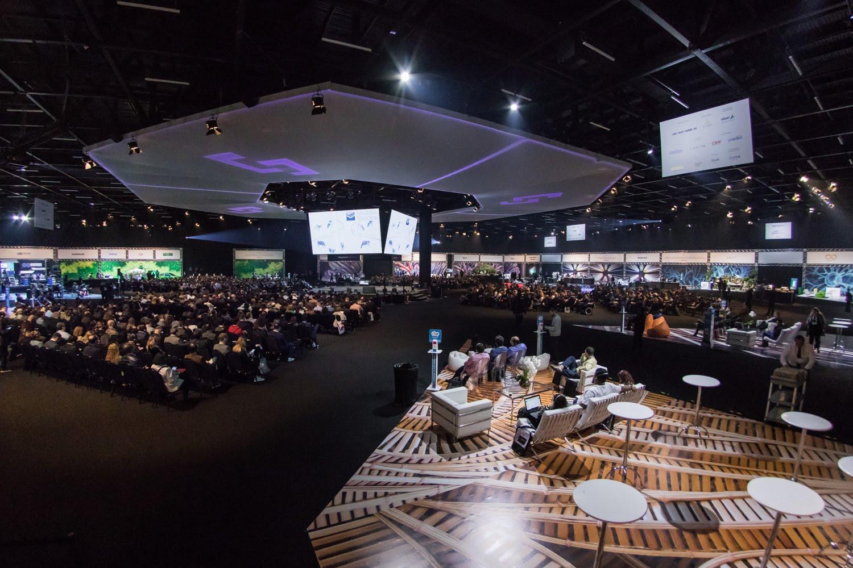 SingularityU Brazil Summit 2019
