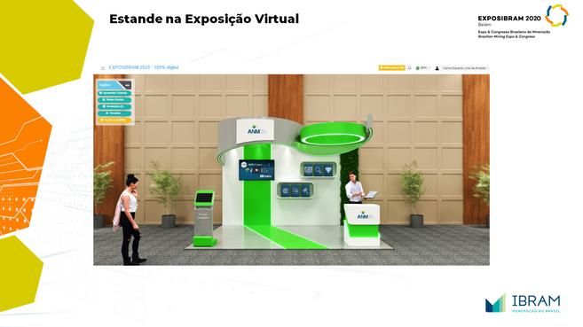 EXPOSIBRAM 2020