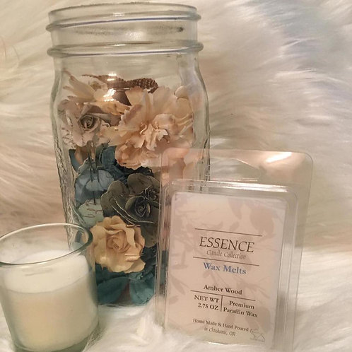 Wax Melts - dented or dinged