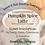 Thumbnail: Pumpkin Spice Latte Candle