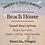 Thumbnail: Beach House